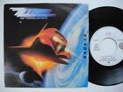 "ZZ TOP Stages / Hi-Fi Mama 45 7"" single 1985 Spain PROMO Near Mint"