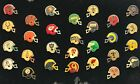 Vintage NFL Team Big Helmet Pin by Peter David from 1984 - Pick Your Team $8.99 USD on eBay