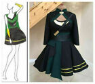 NEW The Avengers Loki cosplay costume dress{Free shipping}