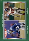 2006 Topps Total Football Card Pick 1-250 $1.4 CAD on eBay