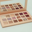 Okalan Eyeshadow Palette Cryptic High Pigmented Saturated Shades Matte Glitter