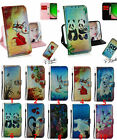 Newest Cute Girly Bling Wallet Slim Flip Leather cover soft Case for phone