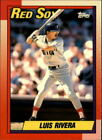 1990 Topps Tiffany BB Cards 601-792 +Rookies A2761 - You Pick - 10+ FREE SHIP
