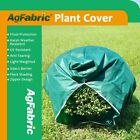 Agfabric Rectangle Plant Cover for Season Extension&Frost Protection, Dark Green