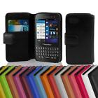 Case for Blackberry Q5 Phone Cover Card Slot and Pocket Wallet