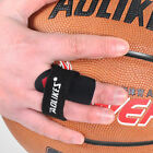 Sports Finger Basketball Splint Guard Bandage Wrap Sleeve Protector Pain $5.98 USD on eBay