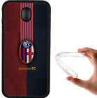 Cover Bologna Samsung S3 S4 S5 J3 J5 J6 J7 A3 A5 A7 S7 S8 S9 S10 in silicone