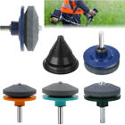 US Mower Blade Balancer & Rotary Sharpener For Lawn Mower Tractor Garden Tools