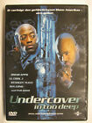 UNDERCOVER IN TOO DEEP - DVD - OMAR EPPS LL COOL J STANLEY TUCCI NIA LONG
