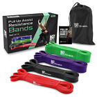 Купить XPRT Fitness Pull Up Resistance Bands - Mobility Stretch Powerlifting