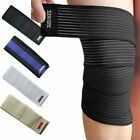 Elastic Gym Wrist Knee Ankle Sports Support Bandage Elbow Brace Wrap Band 1PC $6.56 USD on eBay