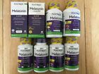 Natrol Melatonin 1mg 3mg 5mg 10mg 60 90 100 150 240 advanced sleep fast dissolve $6.95 USD on eBay