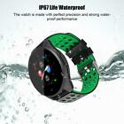 180mAh IP67 Waterproof  Heart Rate Monitor Sport Smart Bracelet for Android/IOS
