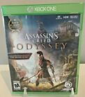 Xbox One : Assassins Creed Odyssey Standard Edition VideoGames