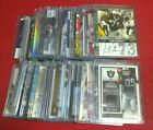 Auto jersey patch RC #ed variation listing pick choose stars NFL football cards $5.75 USD on eBay