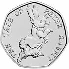 Collectable 50p Coins (Circulated)