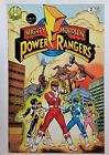 Saban's Mighty Morphin Power Rangers #2 (Jan 1995, Hamilton Comics) VF/NM  picture