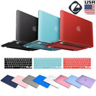 Rubberized Hard Shell Case Soft TPU Keyboard Cover for MacBook Air 13 inch A1466