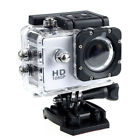 4K 16MP 1080P WIFI Waterproof Sports Action Camera DVR Recorder Camcorder Pro