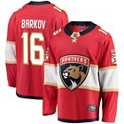 Aleksander Barkov Florida Panthers Fanatics Branded Breakaway Jersey - Red $79.99 USD on eBay