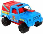 Toyota Land Cruiser J40 FJ40 BJ 40 Mitsubishi Pajero Montero Shogun Rally Model