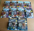 MULTI-LIST OF PLAYMATES STAR TREK (SPACE CAP) NEW/UNOPENED ACTION FIGURES  (B) on eBay