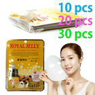 [Malie] ROYAL JELLY Facial Mask Sheet Essence 10-30pcs Korean Beauty Cosmetics