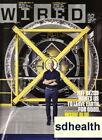 Wired Magazine Nov 2018 Jeff Bezos Blue Origin's Mission China U.S. Gamer Prank