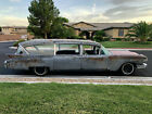 1960+Cadillac+Other