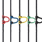 9ft D Loop Rope Bow String Archery Release Compound Bow Nock Ring SL