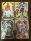 2019 Panini Prizm Football Gold Laser With RC's Complete Your Set - You Pick! $2.5 USD on eBay