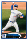 2012 Topps Update BB Cards 201-330 +Rookies (A4956) - You Pick - 10+ FREE SHIP