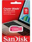 Memory Flash Drive 8 16 32 64 128 GB Thumb Stick Fast Ultra lot USB 2 / 3.1 NEW