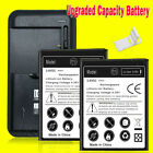 3200mAh Battery or Universal Charger for Boost Mobile ZTE Warp 7 N9519 CellPhone