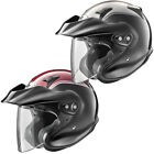 Arai XC-X Gold Wing Open Face Helmet