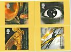 GB PHQ Cards  No's 176 - 226  1996 - 2000 Mint