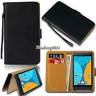 For Google Nexus 4 5 6 Pixel/Pixel XL Flip Leather Wallet Stand Cover Phone Case