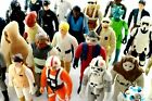 Vintage Star Wars Figures - Please choose from selection (B)