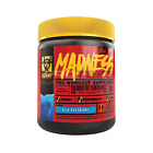 Mutant Madness Pre Workout High Caffeine Stimulant Focus and Energy