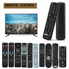 TV Remote Control Controller for LG Philis Samsung Sony Sharp Hisense Hitachi SS