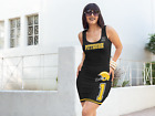 ThatXpression Fashion Fitness Pittsburgh Steelers Themed Home Team Super Fan Dre $35.99 USD on eBay