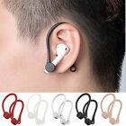 Antilost Earphone Ear Hook silicone Protective Cover Case for Airpods Novelty