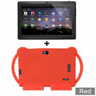 XGODY New 7 inch Kids Tablet PC Android 8.1 1GB 16GB 1024*600 HD Screen Tablets