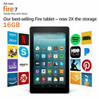 us amazon kindle fire tablet 7 16 gb 9th generation 2019 release new sealed