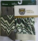 Pair of Thieves Boxer Brief and Socks Coose Size and Color S - M - L Underwear