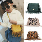 Toddler Baby Girls Shoulder Bag Kid Crossbody Small Coin Purse Leather Cute Bags