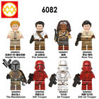1Pc Star Wars Rise Of Skywalker Building Blocks Minifigure For Lego Stormtrooper $2.49 USD on eBay