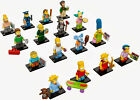 Lego 71005 - Simpsons Minifigures Series 1 - Choose Your Figures - Free Shipping