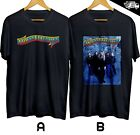 Molly Hatchet South Rock Band T-shirt Cotton 100% S-4XL USA size Free Shipping image