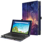 Fintie for RCA 10 Viking Pro 10.1 Inch RCT6A03W13 Slim Folio Stand Cover Case